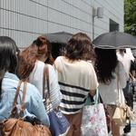 【テイルズ オブ フェスティバル 2013】開催を待ちきれないファンが大集合!事前物販をレポート