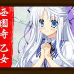 『鬼ごっこ! Portable』キャラクター紹介ムービー「美夜島学園情報局」第4回は西園寺乙女