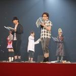 【テイルズ オブ フェスティバル 2013】しいなの合コンにゼロス大ショック!声優陣のコスプレもますますパワーアップしたステージをレポート(前編)