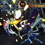 PS3『スカルガールズ』キャラクターに新カラーを追加するDLCが配信開始