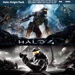 『Halo 4』と『Halo Anniversary』がセットになった『Halo: Origin Pack』が6月6日に発売