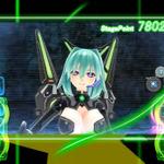 『神次元アイドル ネプテューヌPP』目のやり場に困る「ベール」にフォーカスしたPVを公開