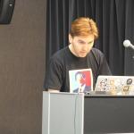 大前弘樹氏が語るPlayStation MobileとUnityの関係・・・SIG-Indie第10回勉強会