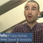 「Wii Uのインディーズゲーム獲得計画が進行中」Vella氏談