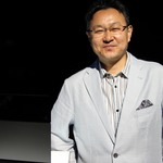 【E3 2013】カンファレンス直後の吉田修平氏に聞くPS4のゲーム、本体、中古対策
