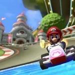 【Nintendo Direct】Wii U『マリオカート8』2014年春発売決定・・・ステージには「反重力」要素も