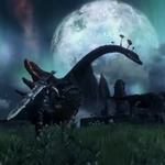 【Nintendo Direct】名作RPG『ゼノブレイド』のモノリスソフトがおくる新作オープンワールドRPGの新情報が公開