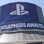 【E3 2013】開幕直前、E3会場の様子をフォトレポート