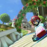 【E3 2013】紺野氏が解説する『マリオカート8』、Miiverseでリプレイデータのシェアが可能などシリーズの集大成となる作品
