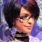 【E3 2013】任天堂ブースに降臨した、ショートカットのベヨ姉さん写真集