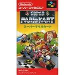 Wii U バーチャルコンソール6月19日配信タイトル ― 『スーパーマリオカート』など3本