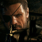 【E3 2013】『METAL GEAR SOLID V』PS4/Xbox Oneでも発売決定 ― 「SNAKE IS BACK!」充実のトレーラー映像も公開