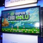 【E3 2013】配信目前『New スーパールイージU』を一足先にプレイ ― キノピオもルイージと同じ性能に