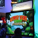 【E3 2013】安定の面白さ『ドンキーコング トロピカルフリーズ』をさっそくプレイした