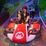 【E3 2013】今年の任天堂ブースは記念撮影スポットが満載 ― マリオやルイージも登場