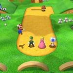 【E3 2013】『スーパーマリオ3Dワールド』は「3Dマリオの集大成」 ─ プロデューサーの林田氏が語る