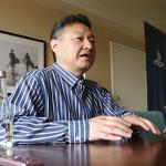 【E3 2013】ソニー吉田修平氏に再び聞く、PS4のオンラインマルチ有料化、リージョン仕様、『人喰いの大鷲トリコ』不在