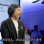 【E3 2013】Wii U Software Showcaseの様子を紹介する動画が公開、宮本氏や稲葉氏など開発者が登場
