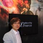 【E3 2013】次世代機向けタイトルは秋には発表したい・・・コーエーテクモ鯉沼副社長インタビュー