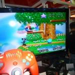 【E3 2013】初代『スマブラ』を体験、ワイヤレスになったコントローラで快適に