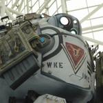 【E3 2013】これが『Titanfall』の主役メカTitanだ!現地に登場した巨大ロボットを詳細フォトレポート