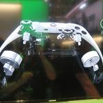 【E3 2013】インパルストリガーでさらに進化したXbox Oneの新型コントローラ
