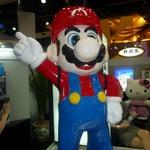 【E3 2013】マリオやキティちゃんなど、北米で発売されているポーチやタッチペンを見てみた