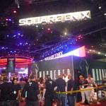 【E3 2013】『ライトニングリターンズ』『FFX&X-2』も遊べた、スクエニブースレポ ― ライトニングのフィギュアも展示