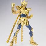 聖闘士聖衣神話 LIMITED GOLDシリーズ第5弾は「フェニックス一輝」、青銅聖闘士5人が勢揃い