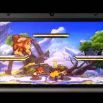 【E3 2013】『大乱闘スマッシュブラザーズfor Wii U/3DS』ではキャラの転倒は無し!ディレクターの桜井氏が明かす