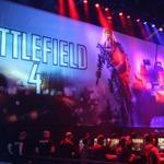 【E3 2013】『バトルフィールド4』の64人対戦が圧巻のEAブースフォトレポート