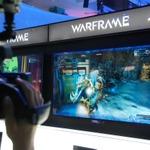 【E3 2013】PS4の発売日から、無料で本格アクションシューティングが楽しめる!『Warframe』プレイレポ