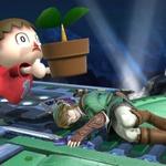 【E3 2013】ロックマン参戦は特別なケース―新作『大乱闘スマッシュブラザーズ』について桜井氏がコメント