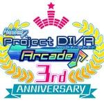 『初音ミク Project DIVA Arcade』3周年記念イベントを開催 ― プレミアムなグッズ抽選会やモジュールパネル展示など