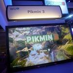 【E3 2013】『ピクミン3』チャレンジモードを体験 ― 岩ピクミンを使ったアクションに挑戦