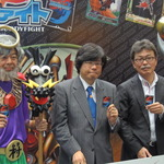 【東京おもちゃショー 2013】ブシロード新作TCG「バディファイト」発表!アニメは「劇場版ポケモン」でもおなじみのOLMが担当