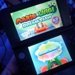 【E3 2013】夢の世界でやり放題のルイージを一足先に体験『マリオ&ルイージRPG4』プレイレポ
