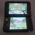 【E3 2013】和田康宏×植松信夫×にしだあつこ、豪華スタッフによる新作3DS『ホームタウンストーリー』ファーストインプレッション ― 最新映像も掲載