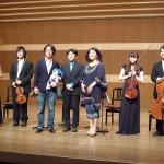 日本BGMフィル始動!大谷智哉氏、下村陽子氏もゲスト出演の「アンサンブルコンサートI」レポート