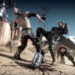 【E3 2013】世紀末オープンワールド『Mad Max』のE3デモを視聴。原作好きも唸る破壊力抜群のカーアクションが凄い