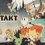 シリコンスタジオ完全新作『MONSTER TAKT』登場!可愛らしい世界観でのシュミレーションゲーム
