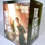 北米のスタチュー付き豪華限定版『The Last of Us Post-Pandemic Edition』をアンボックス!