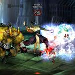 『ドラゴンズクラウン』では魔物に乗って移動や攻撃が出来ることが判明