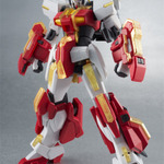ROBOT魂「エクストリームガンダム(type-レオス) ゼノン・フェース」が11月に再販決定