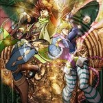 TVアニメ「ジョジョの奇妙な冒険」初イベント 声優直筆サインパンフも紛れ込む?限定グッズ発表
