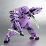 「フルメタル・パニック!アナザー」異形のライバル機「セプター」がROBOT魂に登場