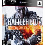 Amazon.co.jp限定『バトルフィールド4 Deluxe Edition』が発売決定――GEO限定予約特典も公開