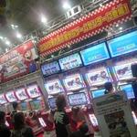 【WHF 2013夏】『マリオカート アーケードグランプリDX』稼働時期が7月下旬に決定