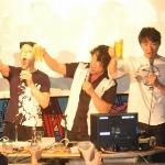 「アメザリ平井のゲームライブ」第4弾開催!怪しくもマイナーなゲームをサイバーコネクトツー松山とバンナム富澤らが紹介