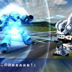 第1章配信は7月18日『スーパーロボット大戦Operation Extend』 ─ 多彩な戦闘シーンを収めたPVも公開